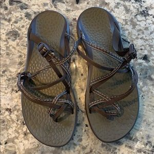 Chaco Adjustable Sandals